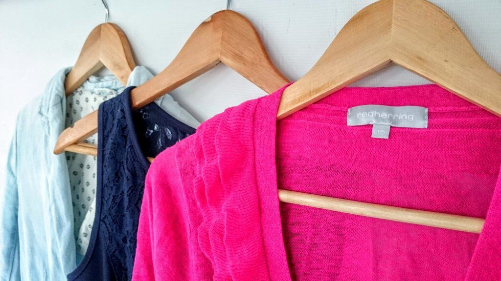 Final Thrift Jumble Sale Haul: More Top Fashion & Homeware Picks