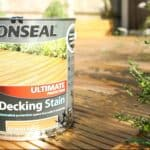 Ronseal Ultimate Protection Decking Stain Review