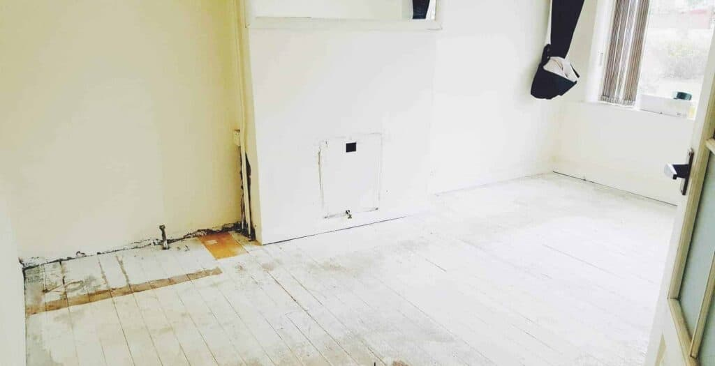 DIY Carpet Fitting: You Can't Learn If You Don't Try
