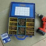 The Screwfix Selection Box Time Saver