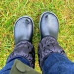 Crocs Winter Puff Boots - An Early Christmas Present