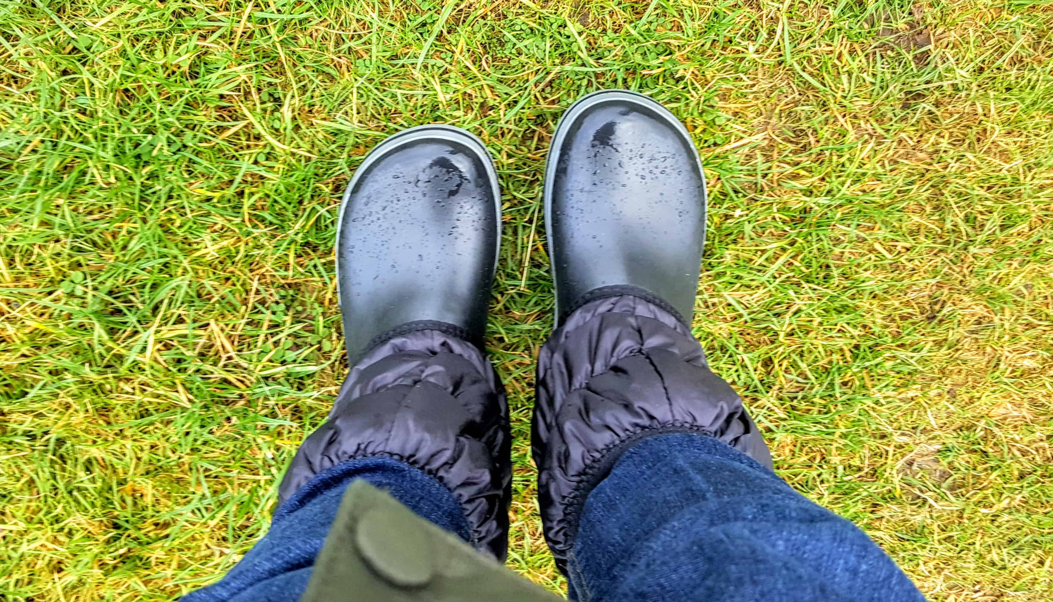 Crocs Winter Puff Boots – An Early Christmas Present
