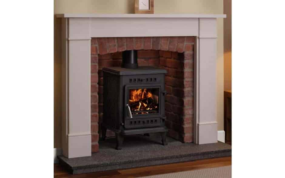 Win a Wood Burning Stove for Christmas Worth £315!