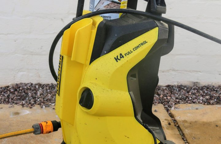 Win £60 Worth of FFX Tools CLOSED & K4 Karcher Pressure Washer Review