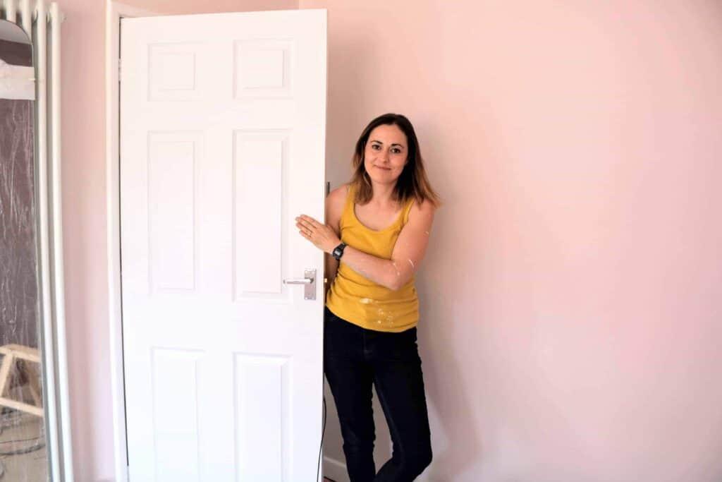 Hanging Internal Doors & TV Show News!