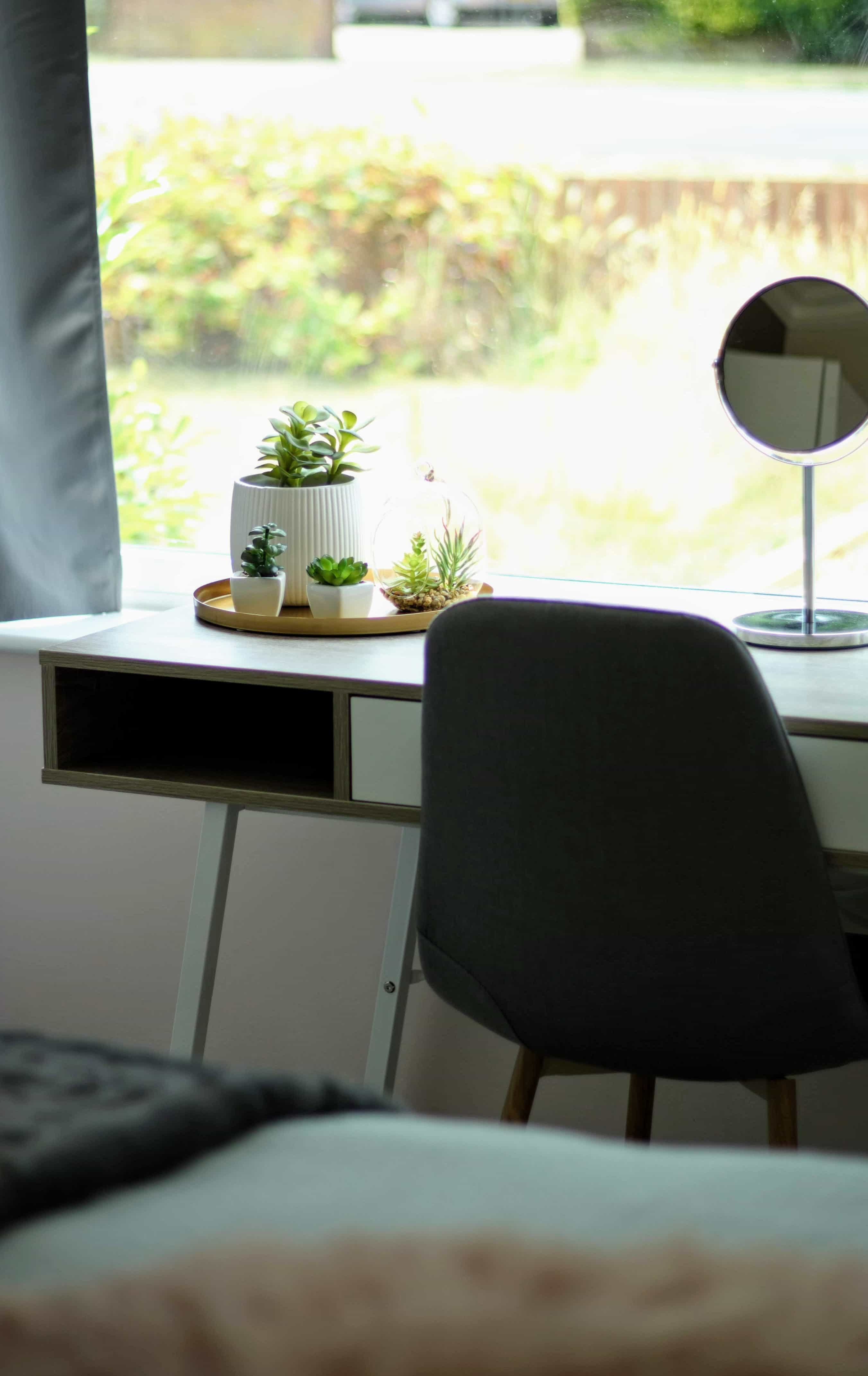Tips On Planning Designing A Bedroom Makeover With Jysk Uk The
