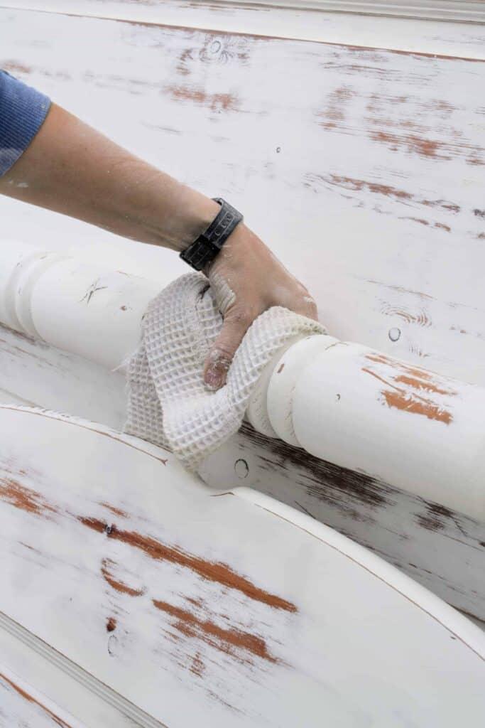 How to Make Chalk Paint: Calcium Carbonate Method