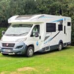 Our Dog Friendly Motorhome Hire Adventure
