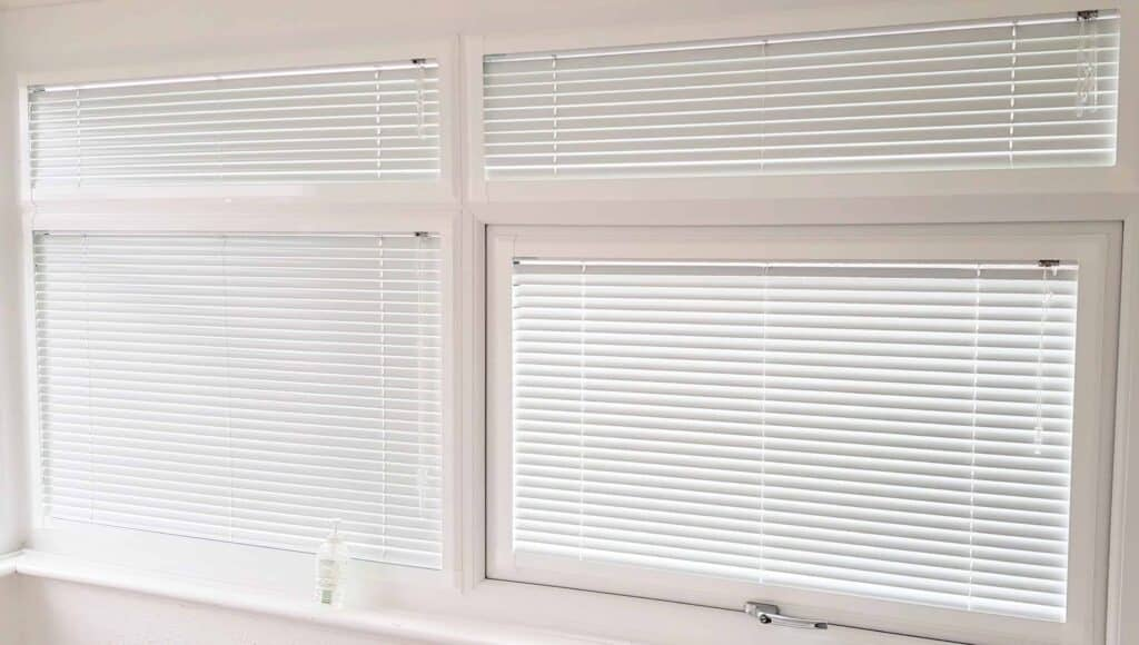 How to Measure & Install Perfect Fit Venetian Blinds