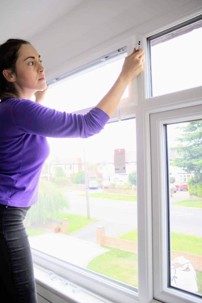 Perfect Fit Blinds Installation Guide The Carpenter S