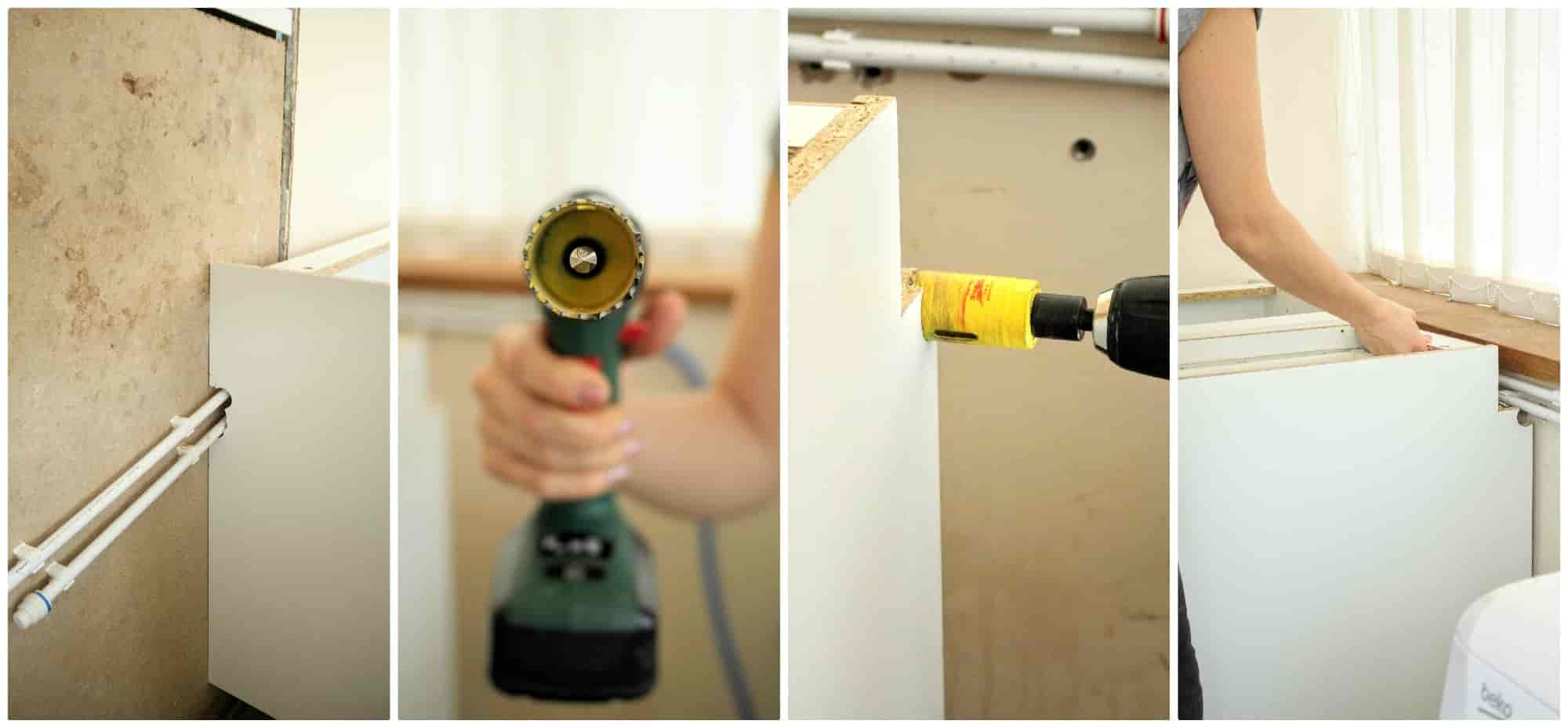 How To Fit Kitchen Base Units The Carpenter S Daughter